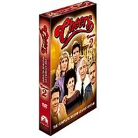Cheers - Series 2 DVD