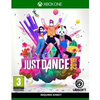 Just Dance 2019 Xbox One Game