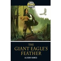 Rapid Plus 3B The Eagle's Feather by Alison Hawes (Paperback, 2011)