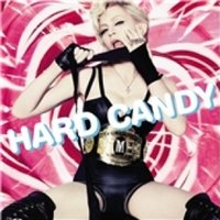 Madonna Hard Candy CD