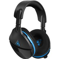 Turtle Beach Stealth 600 Wireless Surround Sound Gaming Headset for PS4
