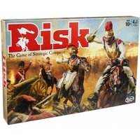 Ex-Display Risk Strategy Board Game