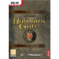 Baldurs Gate Game