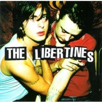 Libertines - The Libertines CD