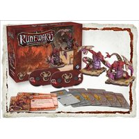 Runewars Miniatures Game: Spined Threshers Expansion Pack