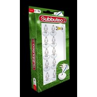 Subbuteo White Team