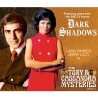 Dark Shadows - The Tony & Cassandra Mysteries