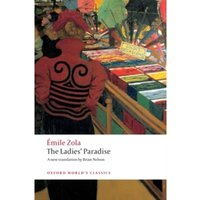 Image of The Ladies' Paradise by Emile Zola (Paperback, 2008)