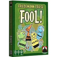Fool! Card Game
