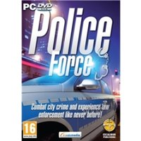 Police Force Game