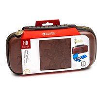 Nintendo Switch Officially Licensed Zelda Breath of the Wild Deluxe Travel Case
