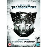 Transformers 1-3 Movie Set  DVD