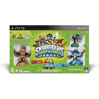 Skylanders Swap Force Starter Pack Game + Hex Character Pack
