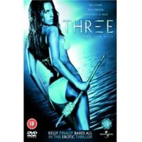 Three DVD