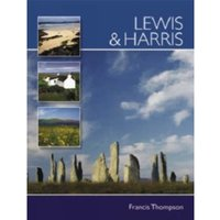 Lewis and Harris : Pevensey Island Guides