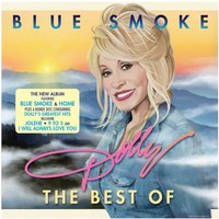 Blue Smoke CD