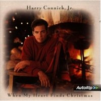 Harry Connick Jr. - When My Heart Finds Christmas (Music CD)