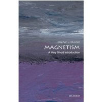 Magnetism: A Very Short Introduction by Stephen J. Blundell (Paperback, 2012)