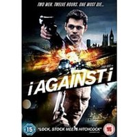 I Against I DVD
