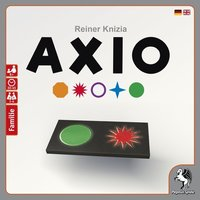 Axio Board Game