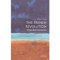 The French Revolution: A Very Short Introduction : 54