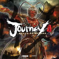 Journey: Wrath of Demons Board Game