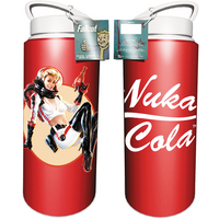 Image of Fallout Nuka Cola Drinks Bottle
