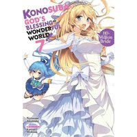 Konosuba: God's Blessing on This Wonderful World!, Vol. 7 (light novel) Paperback