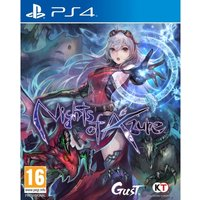 Nights Of Azure PS4 Game