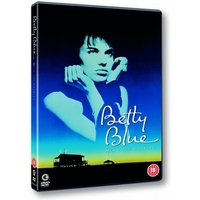 Betty Blue: Deluxe 2 Disc Edition DVD