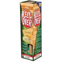 Keel Over Drinking Game