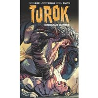 Turok Dinosaur Hunter Volume 1 Paperback