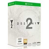 Destiny 2 Limited Edition Xbox One Game