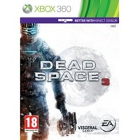 Dead Space 3 Limited Edition Game