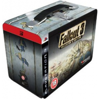 Fallout 3 Collector's Edition Game