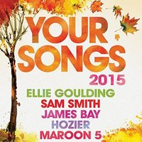 Various Artists - Your Songs 2015 CD