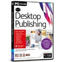 Select Desktop Publishing 3rd Edition for PC (DVD-ROM)