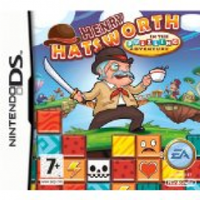 Henry Hatsworth In The Puzzling Adventure Game