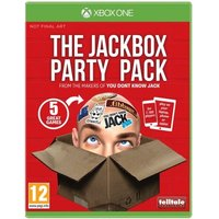 Jackbox Games Party Pack Vol 1 Xbox One Game