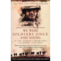 We Were Soldiers Once...And Young by Harold G. Moore, Joseph L. Galloway (Paperback, 2002)