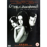 Crime And Punishment In Suburbia DVD