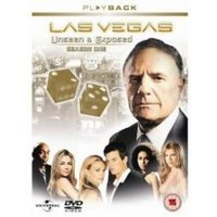 Las Vegas - Series 1 - Unseen And Exposed DVD