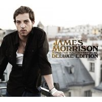 James Morrison - Songs For You, Truths For Me Deluxe CD