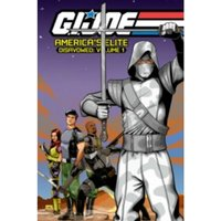 G.I. JOE America's Elite: Disavowed Volume 1