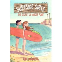 Surfside Girls Volume 1: Secret Of Danger Point