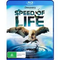 Speed Of Life (Blu-ray)