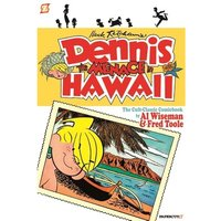 Dennis the Menace #3: Dennis the Menace in Hawaii Hardcover