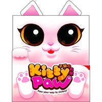 Kitty Paw Board Game
