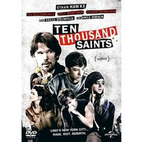Ten Thousand Saints DVD