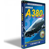 Airbus A380 V2 Modern Airliner Collection Game